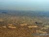 Сакское озеро Северный берег