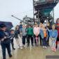 Экскурсия по Крымской ГГРЭС