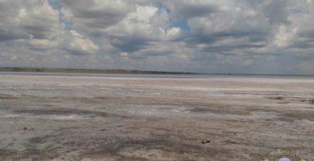 Экспедиция на озеро Тобечик