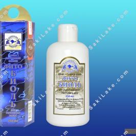 Тоник на грязевой основе  «Фито-Биоль» для укрепления волос