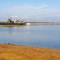 Грязедобыча Сакское лечебное озеро