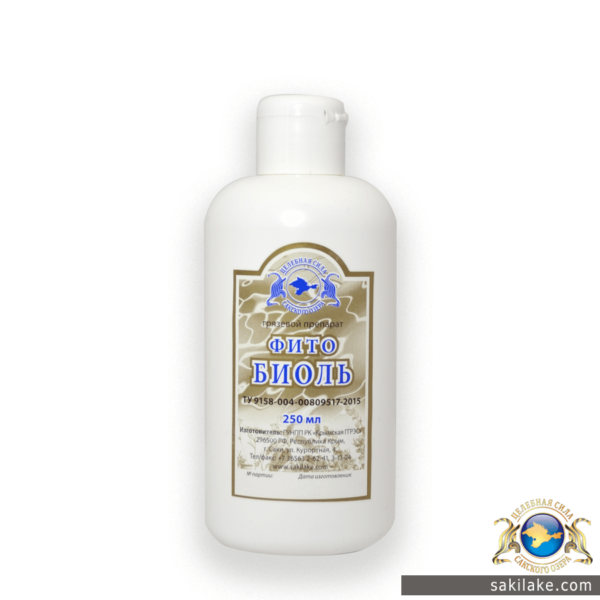 Грязевой препарат Фито-Биоль 250мл