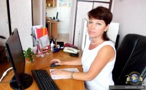 Специалист по маркетингу — Лозовская Светлана Ивановна
