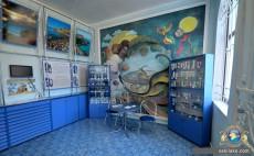 Фирменный магазин Саки ул.Курортная 4