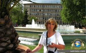 Мучинская Ирина Романовна