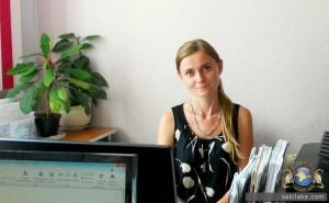 Специалист по маркетингу — Мучинская Ольга СергеевнаСпециалист по маркетингу — Мучинская Ольга Сергеевна