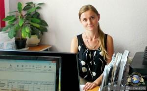Специалист по маркетингу — Мучинская Ольга Сергеевна