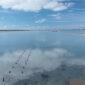 Сакское лечебное озеро