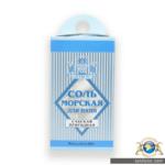 Соль морская 0.8кг