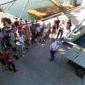 Студенты из Питера в ГГРЭС