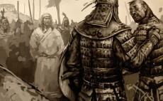 Племя саков
